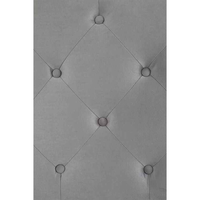 Кровать Halmar Sabrina | 160х200 / Серый - 3