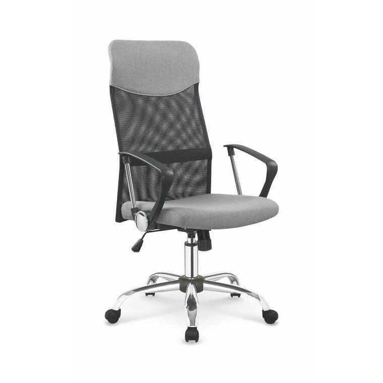 Кресло поворотное Halmar Vire 2    Серый