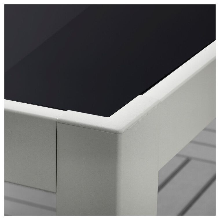 Комплект мебели садовой SJÄLLAND - 2