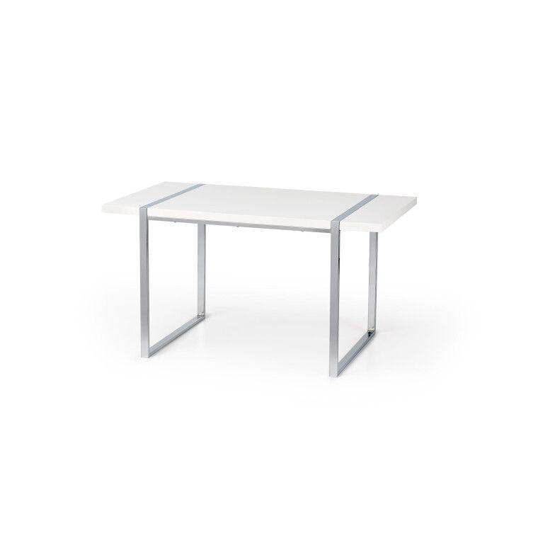 Стол обеденный Halmar Lion | Белый - 6