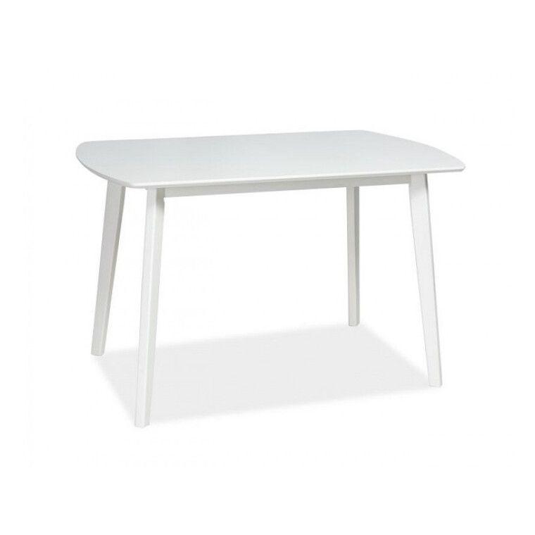 Стол обеденный Signal Luton | Белый