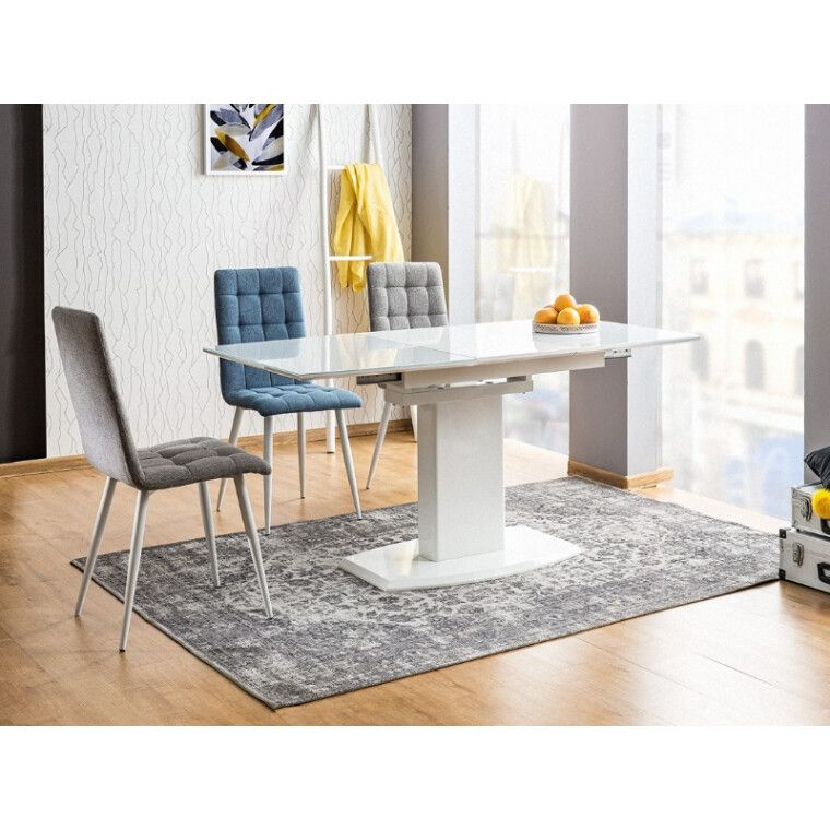 Стол обеденный Signal Austin | Белый - 2