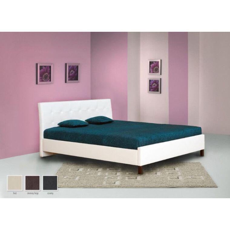 Кровать Halmar Felicia   180х200 / Коричневый