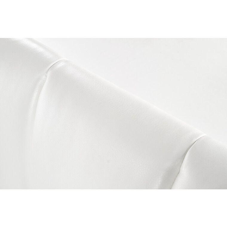 Кровать Halmar Sandy | 160х200 / Белый - 8