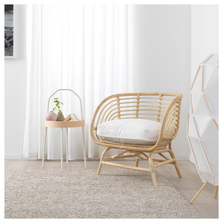Кресло BUSKBO - 8