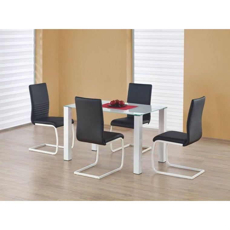 Стол обеденный Halmar Merlot | Белый