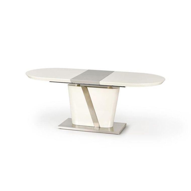 Стол раскладной Halmar Iberis | Кремовый