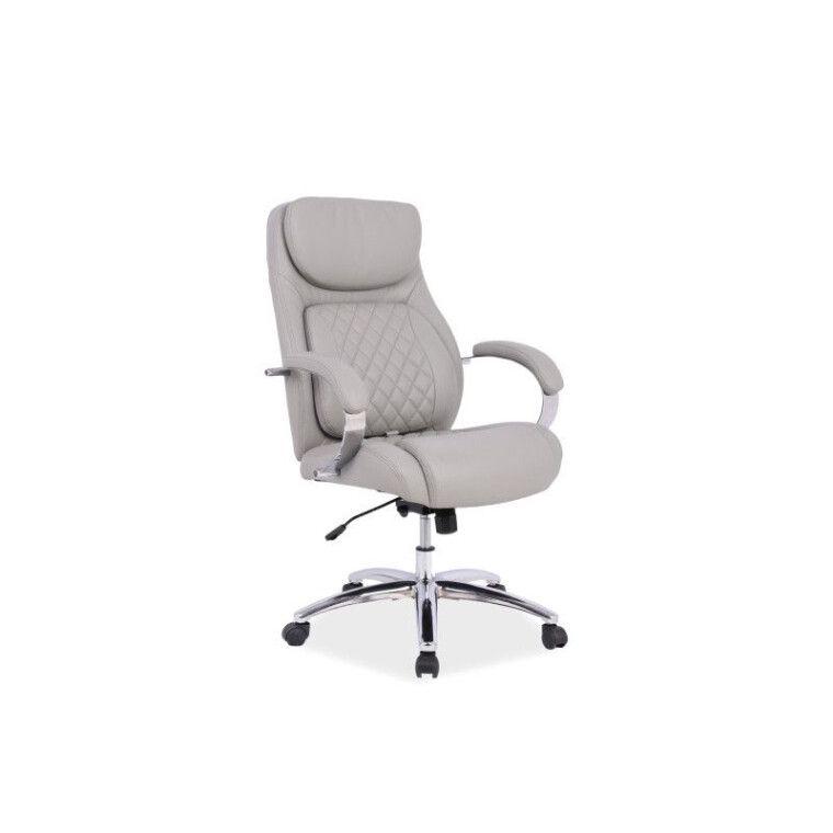 Кресло поворотное Signal Director | Серый