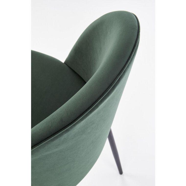 Стул Нalmar K-314 | Зеленый - 4