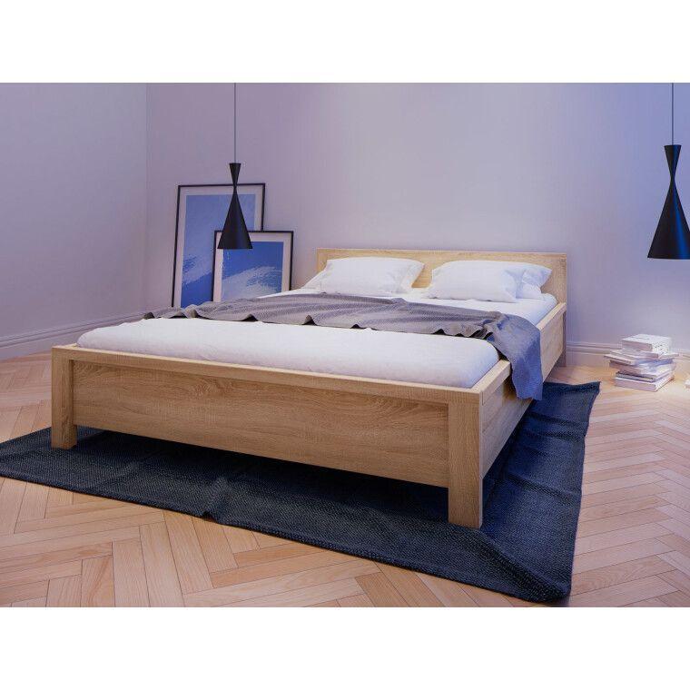Полуторне ліжко КаспіанBRW