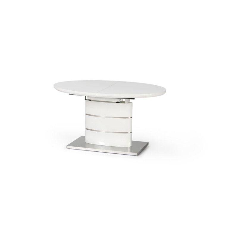 Стол раскладной Halmar Aspen   Белый - 3