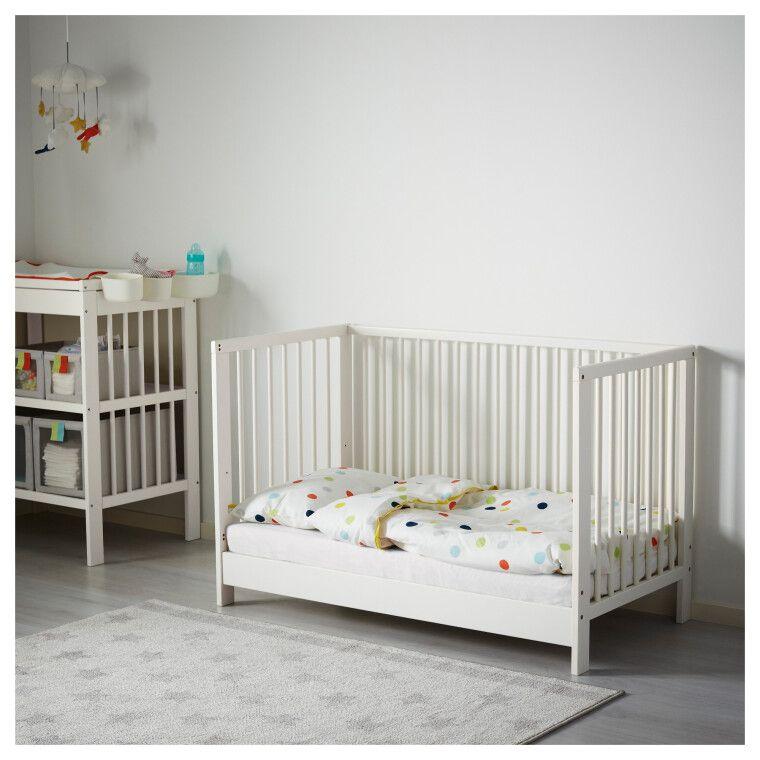 Кроватка детская GULLIVER фото - 7