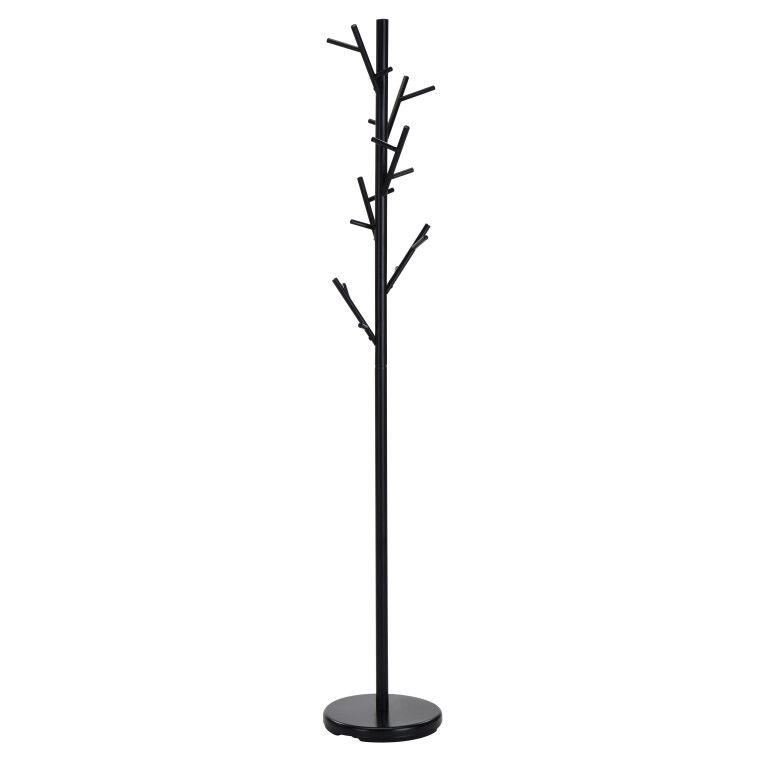 Вешалка Halmar W33 | Черный