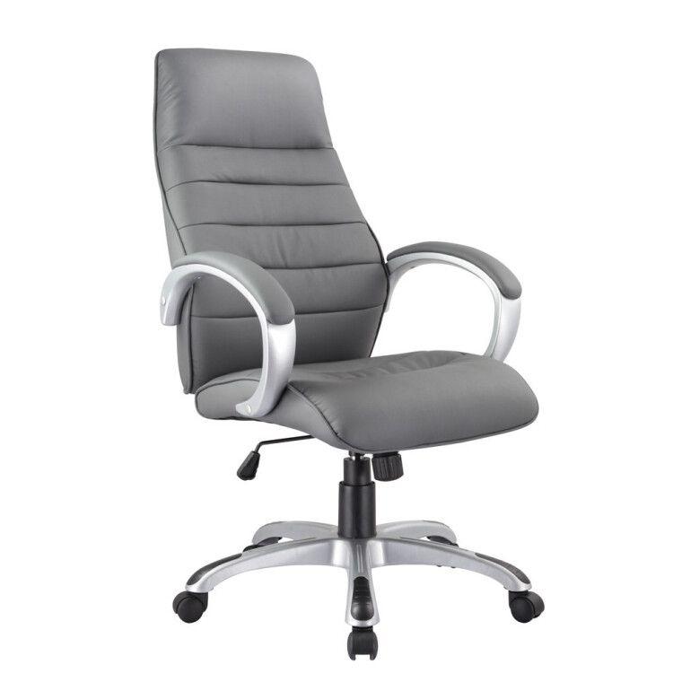 Кресло поворотное Signal Q-046 | Серый