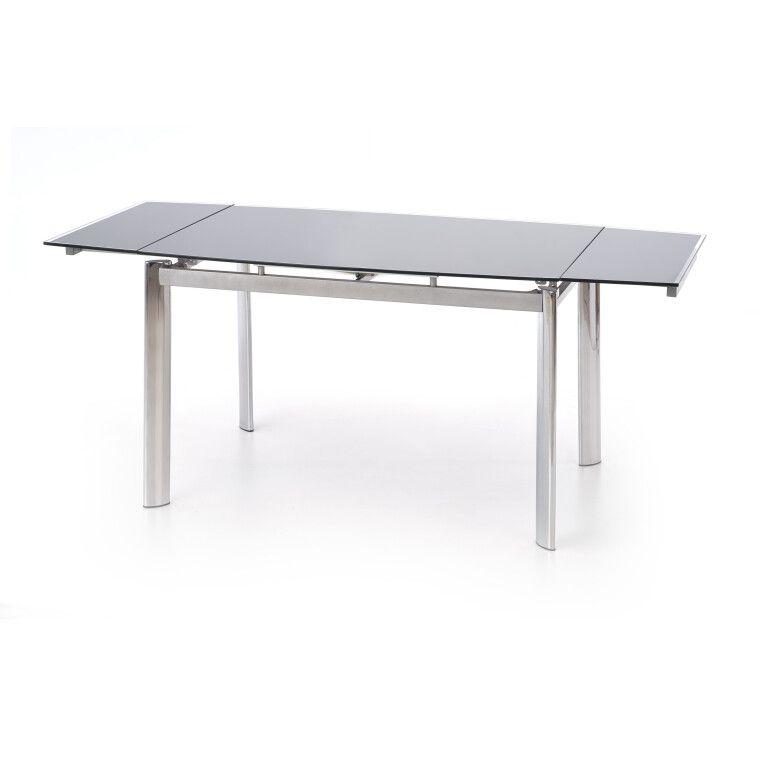 Стол раскладной Halmar Lambert | Черный - 3