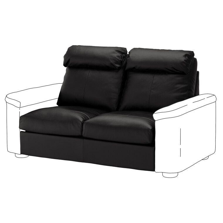 Модульная секция дивана LIDHULT