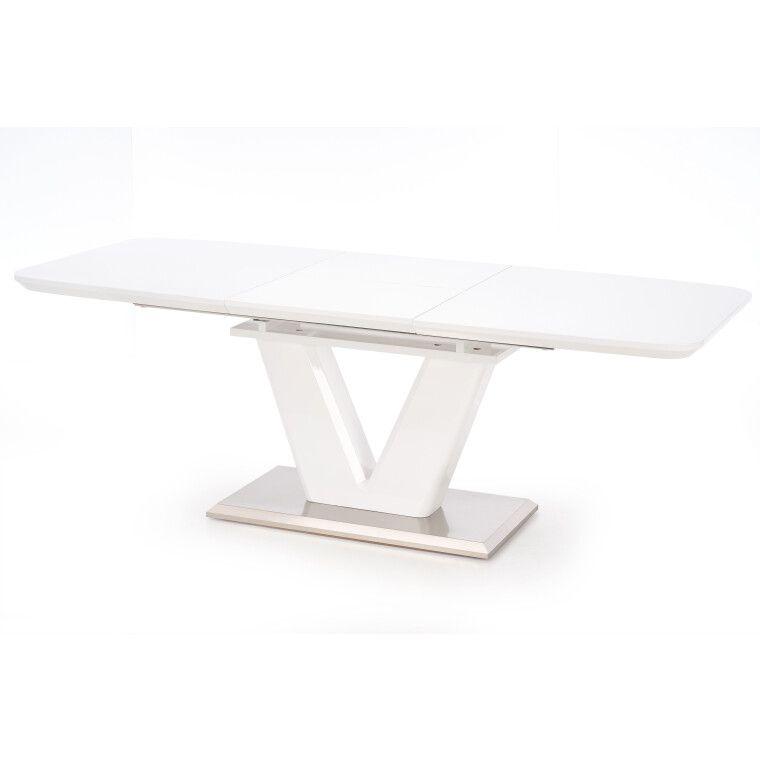 Стол раскладной Halmar Mistral | Белый - 3