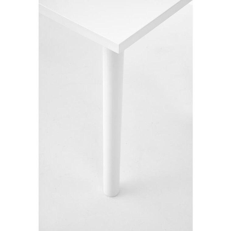 Стол обеденный Halmar Adonis | Белый - 5