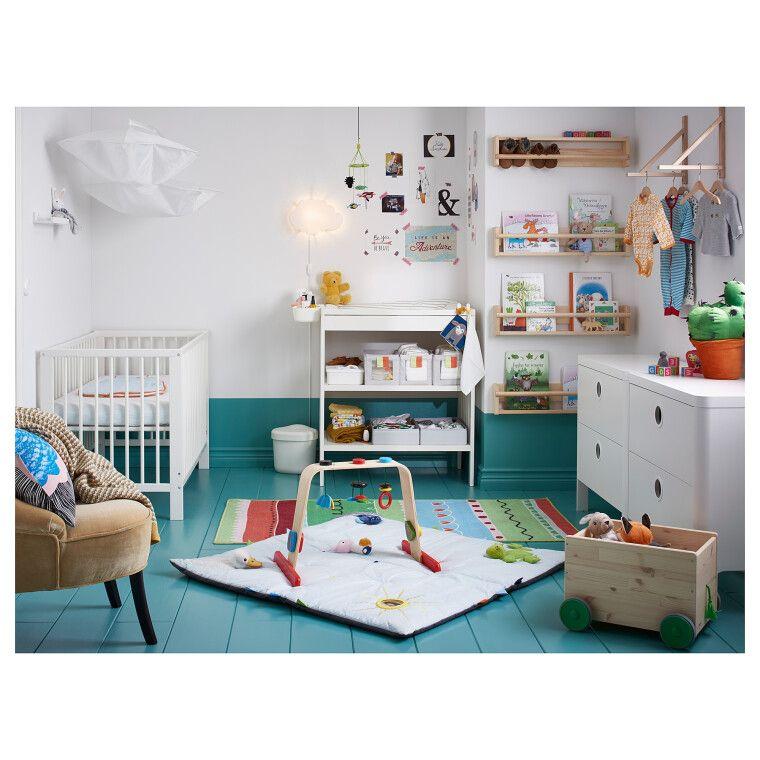 Кроватка детская GULLIVER фото - 10