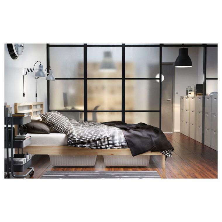 Кровать TARVA - 2