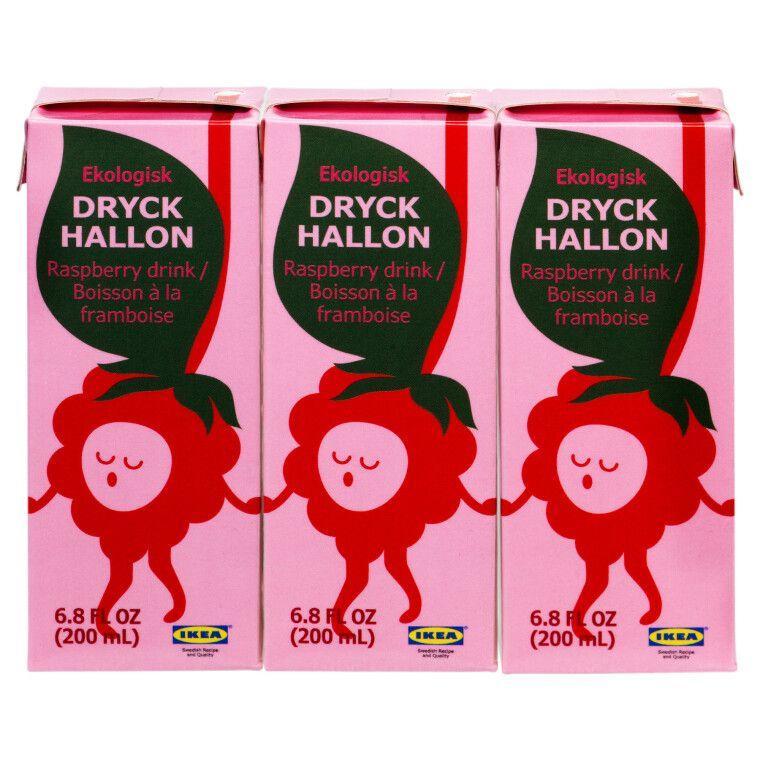 DRYCK HALLON