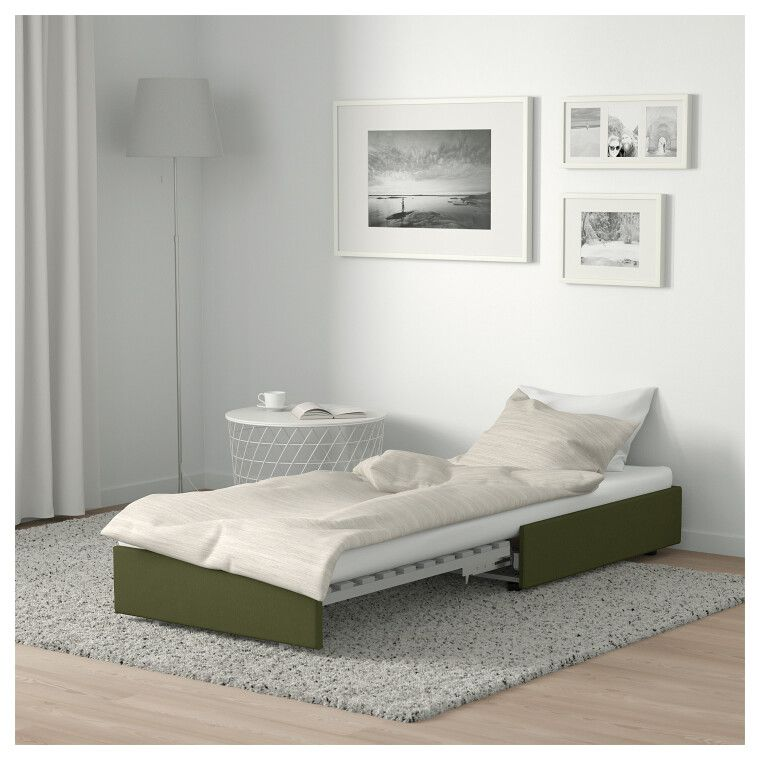 Модульная система дивана VALLENTUNA - 5