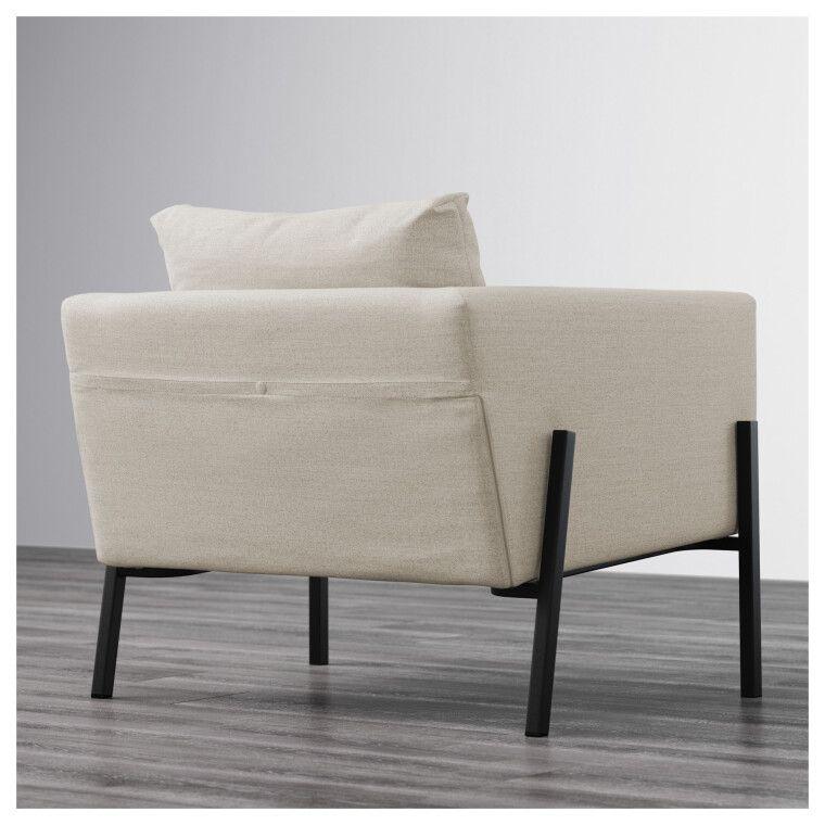 Кресло KOARP - 10