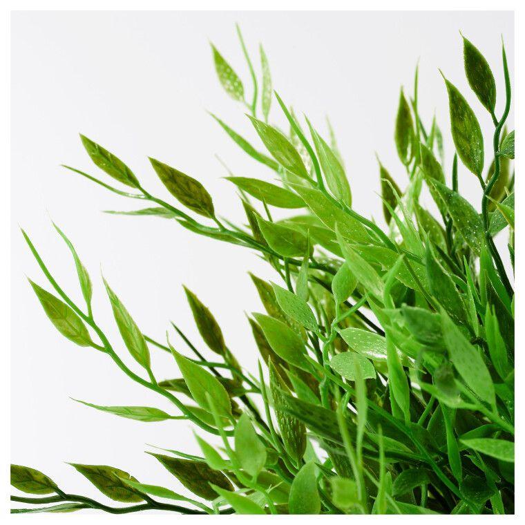 Искусственное растение в горшке FEJKA - 9