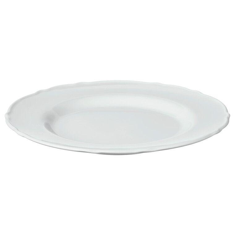 Тарелка десертная UPPLAGA
