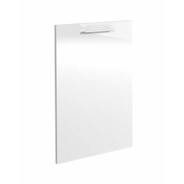 Фасад посудомоечной машины Halmar Vento DM-45/72 | Белый