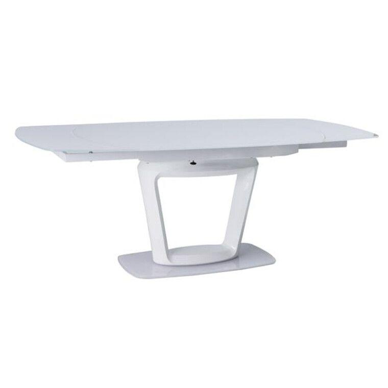 Стол обеденный Signal Claudio | Белый