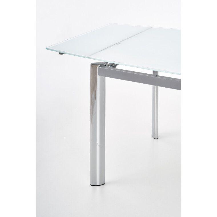 Стол раскладной Halmar Lambert   Белый - 5