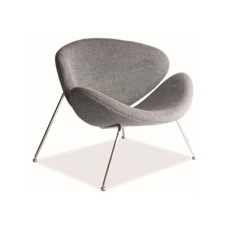 Кресло Signal Major | Серый фото