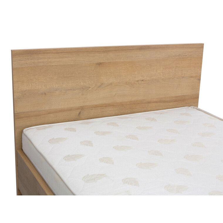 Кровать BRW Balder | 90x200 / Дуб ривьера - 5