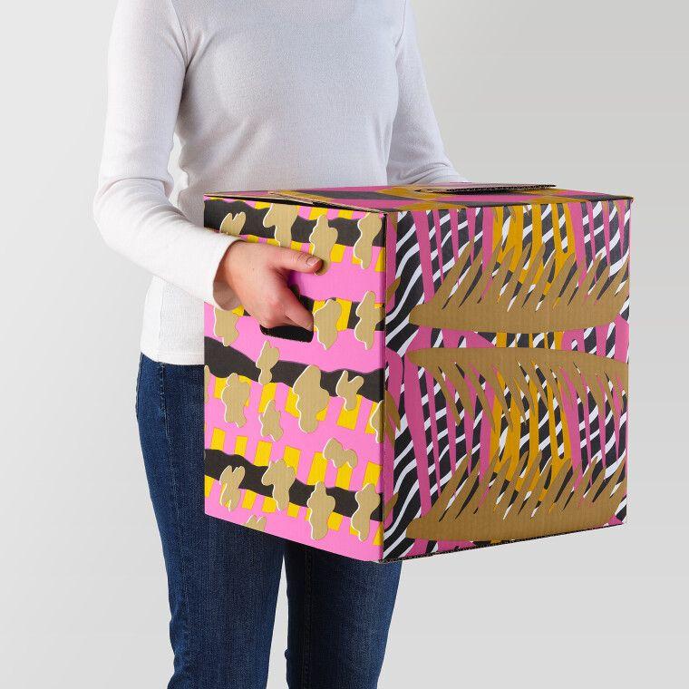 Коробка OMBYTE фото - 8