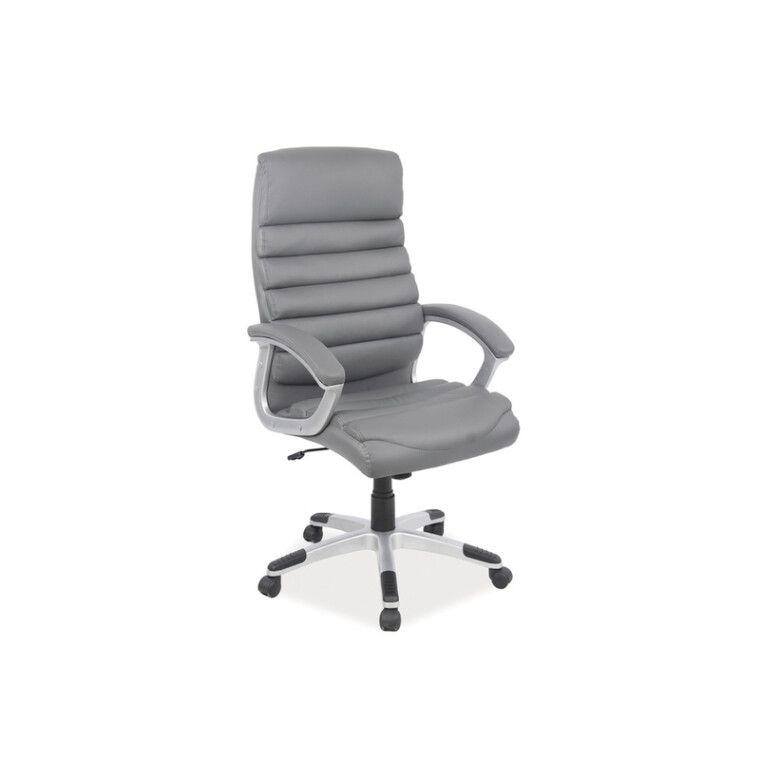 Кресло поворотное Signal Q-087 | Серый