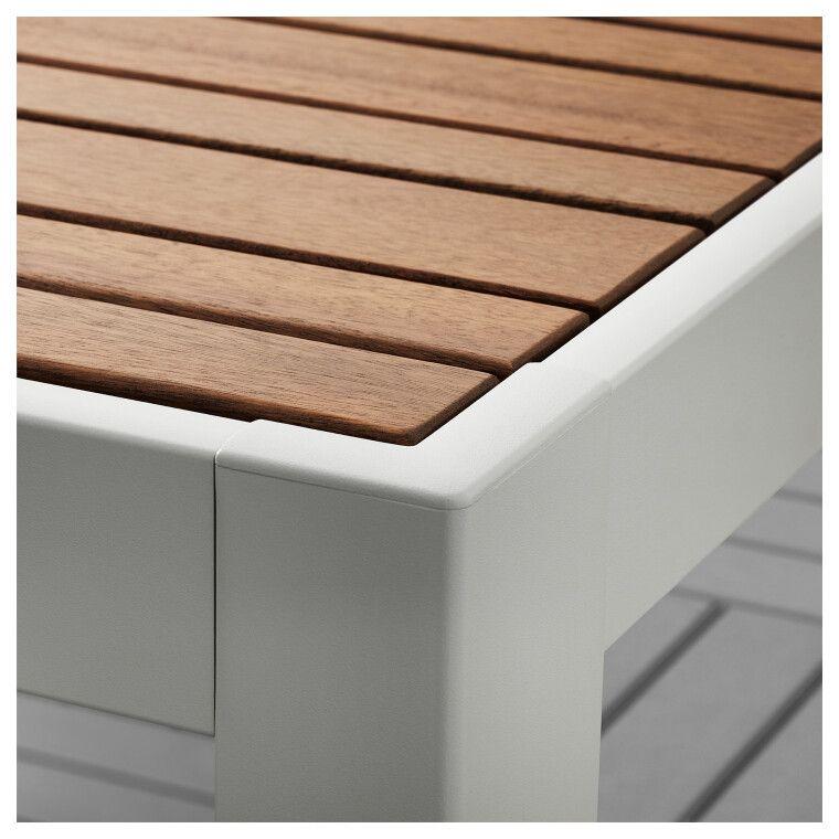 Комплект мебели садовой SJÄLLAND - 5