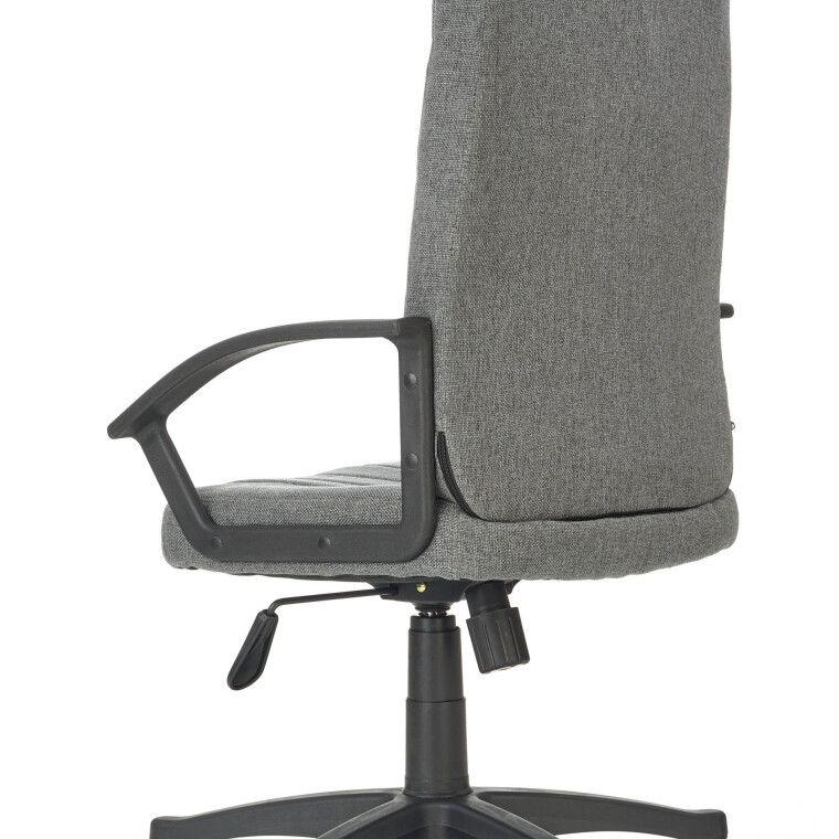 Крісло поворотне Halmar Rino | Сірий - 5