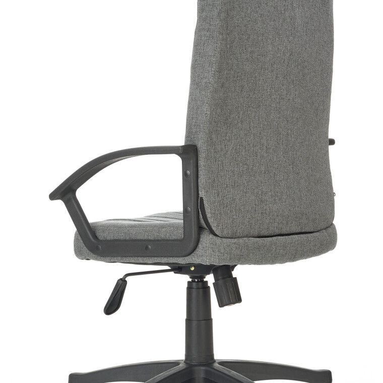 Кресло поворотное Halmar Rino | Серый - 5