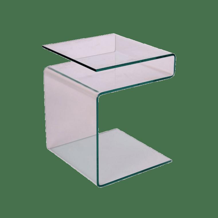 Столик журнальный Signal Epi   Прозрачный