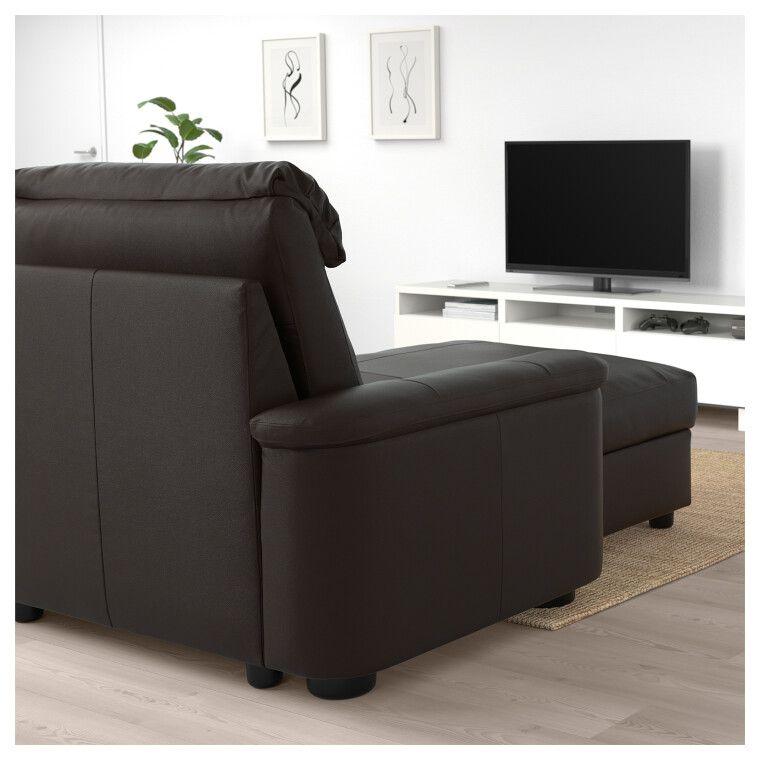 Кресло LIDHULT - 2
