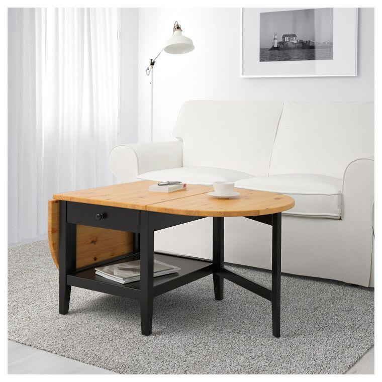 Журнальный столик ARKELSTORP - 4
