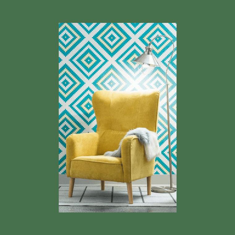Мягкое кресло Signal Relax | Темно-серый (Tap. 1618) - 2