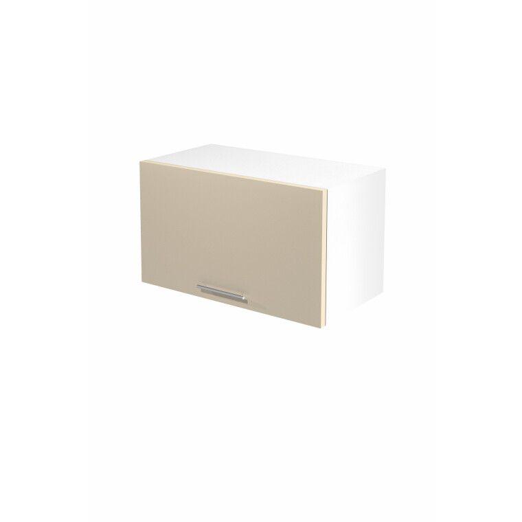 Верхний шкаф модульный Halmar Vento GO-60/36 | Бежевый