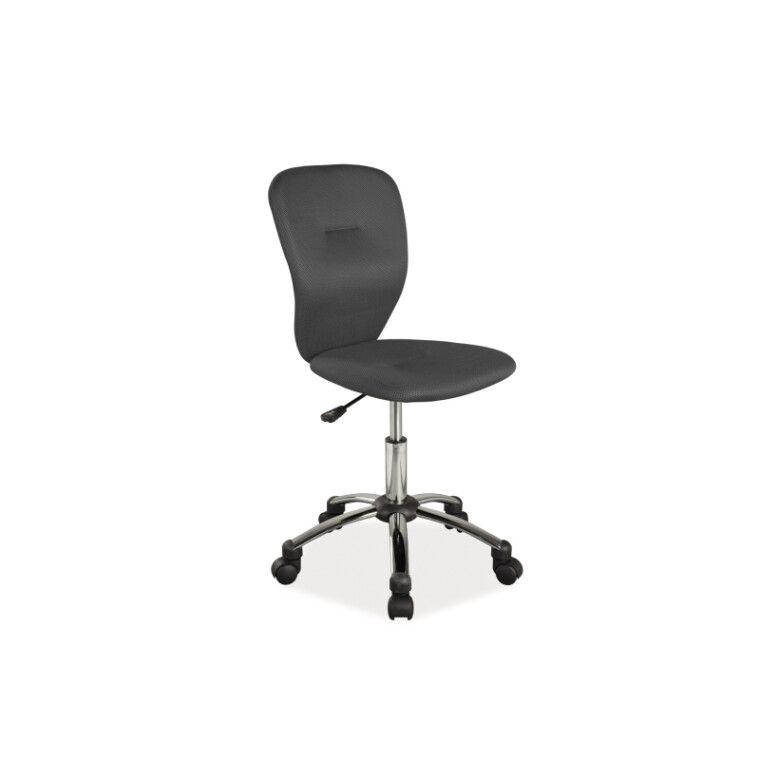 Кресло поворотное Signal Q-037 | Черный