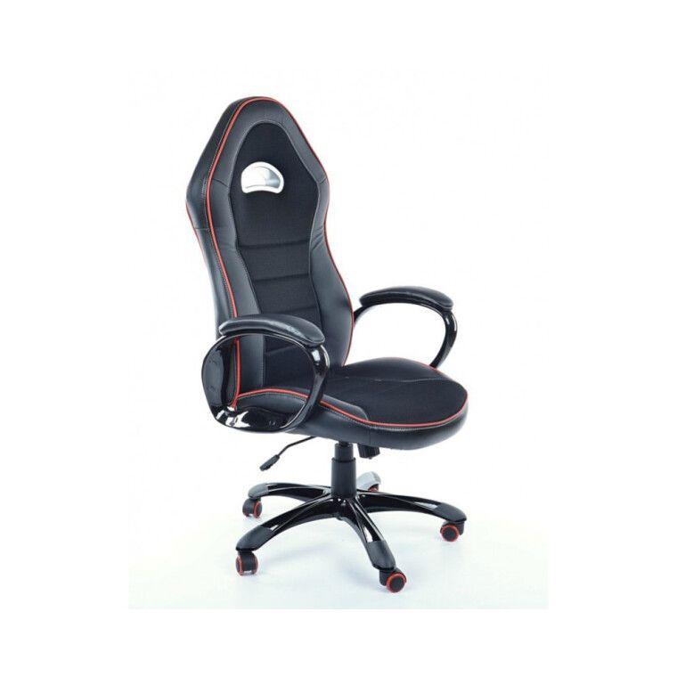 Кресло поворотное Signal Q-032 | Черный - 2