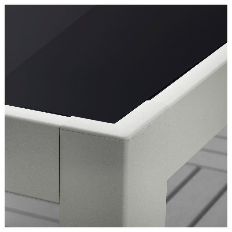 Комплект мебели садовой SJÄLLAND - 13