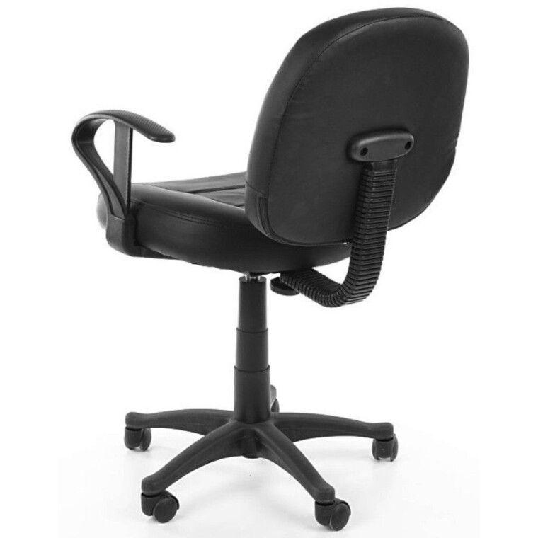 Кресло поворотное Signal Q-011   Черный - 2