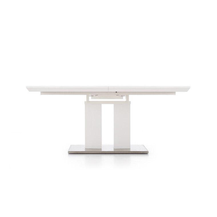 Стол раскладной Halmar Lorenzo | Белый - 3
