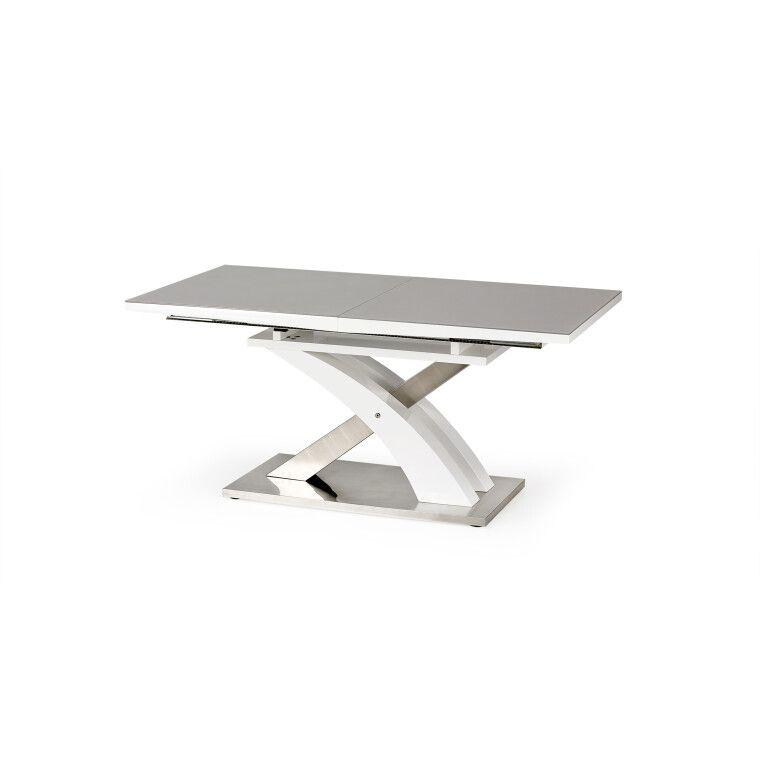 Стол раскладной Halmar Sandor 2 | Серый - 3